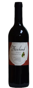Freehand Reserve Cabernet 2004
